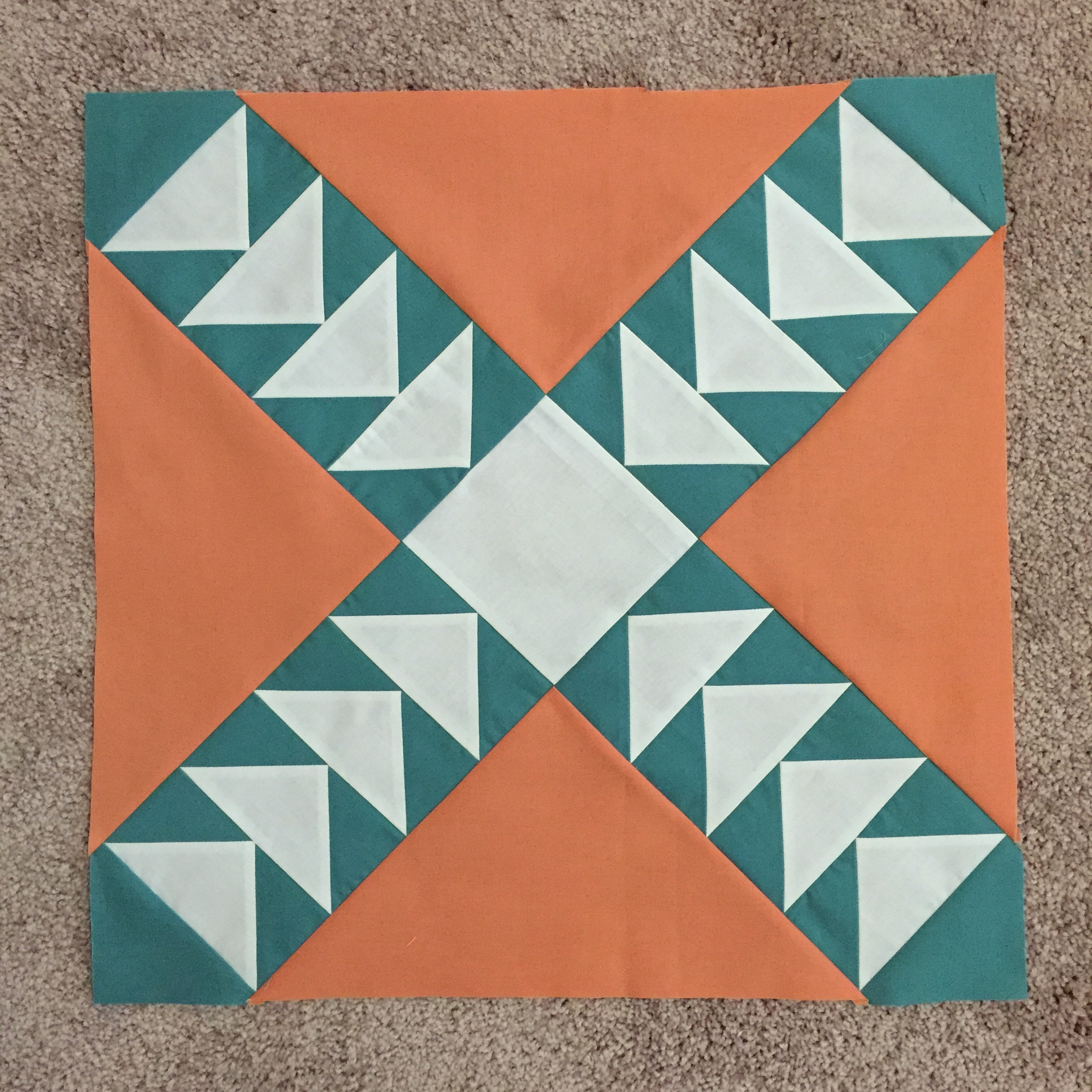 Modern building blocks quilt blocks 7 8 quiltineering for Modern house quilt block